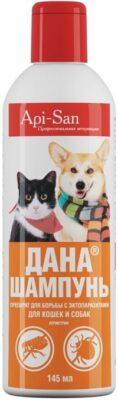 Подробный обзор шампуней для собак, обычных, от лишая, от блох и клещей, противогрибковых и других лечебных