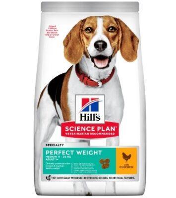 Hill's Science Plan для стерилизованных животных