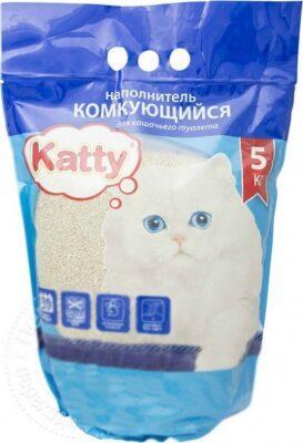 Бренд Кэтти