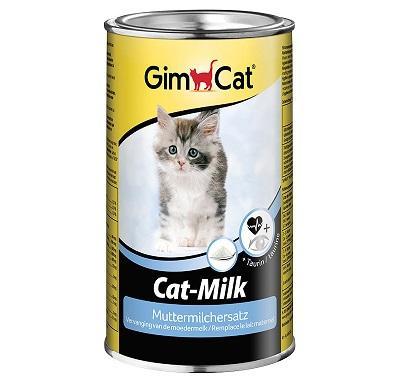 GimCat Cat-Milk