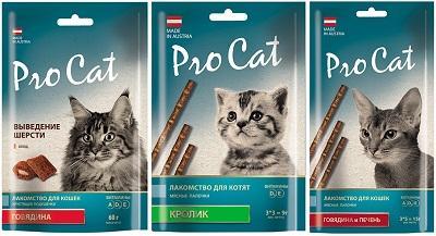 Pro cat