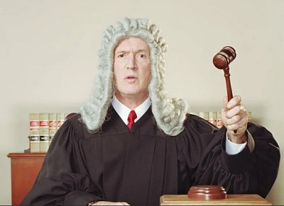Закон суров, но это закон